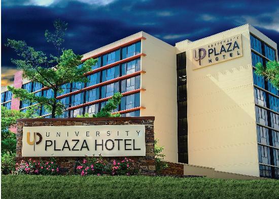 university-plaza-hotel