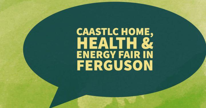 CAASTLC fair